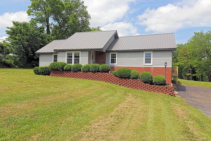 Real Estate Photo of MLS 19041499 4988 Flat River , Farmington MO