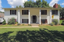 Real Estate Photo of MLS 19044407 1898 El Rio Drive, Cape Girardeau MO