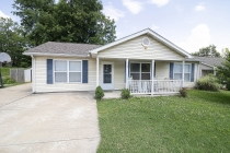 Real Estate Photo of MLS 19044929 748 West End, Cape Girardeau MO