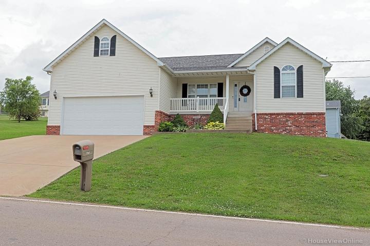 Real Estate Photo of MLS 19046662 1185 Hawthorne, Desloge MO