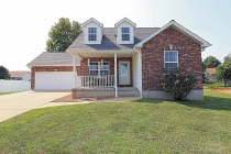 Real Estate Photo of MLS 19049060 1523 Coyote, Farmington MO
