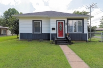 Real Estate Photo of MLS 19049422 332 Wright St, Chaffee MO