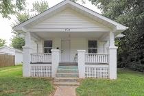 Real Estate Photo of MLS 19050133 405 Middle, Farmington MO