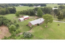 Real Estate Photo of MLS 19050821 2732 PCR 501, Perryville MO