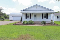 Real Estate Photo of MLS 19053368 1515 Greer Street, Oran MO