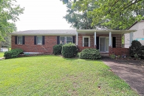 Real Estate Photo of MLS 19054045 207 Forester Drive, Cape Girardeau MO