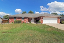Real Estate Photo of MLS 19060745 1418 Rosebud Drive, Jackson MO