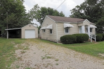 Real Estate Photo of MLS 19063183 1225 Karsch Blvd, Farmington MO