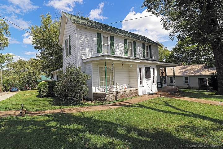 Real Estate Photo of MLS 19064171 316 Taylor Ave, Park Hills MO