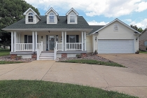 Real Estate Photo of MLS 19065907 412 Hillsboro Road, Farmington MO