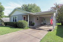 Real Estate Photo of MLS 19066315 1921 College Street, Cape Girardeau MO