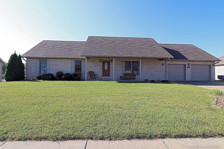 Real Estate Photo of MLS 19070228 2235 Oak Street, Jackson MO