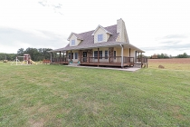 Real Estate Photo of MLS 19070595 347 Hwy OO, Fredericktown MO