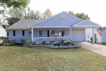 Real Estate Photo of MLS 19072896 320 Henderson, Jackson MO