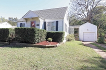 Real Estate Photo of MLS 19074402 622 Dewey, Farmington MO