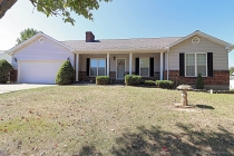 Real Estate Photo of MLS 19075799 1401 Stonegate Street, Farmington MO