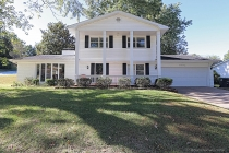 Real Estate Photo of MLS 19076116 1705 Bel Air, Cape Girardeau MO