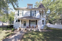 Real Estate Photo of MLS 19076776 419 College Street, Farmington MO