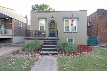 Real Estate Photo of MLS 19076845 4806 Allemania Street, St Louis MO