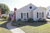 Real Estate Photo of MLS 19077082 404 Perrine Road, Farmington MO