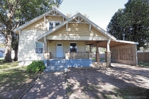 Real Estate Photo of MLS 19078681 407 Gray Avenue, Chaffee MO