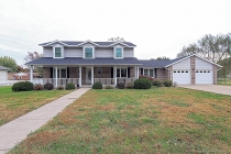 Real Estate Photo of MLS 19079220 1404 Fleming Street, Farmington MO