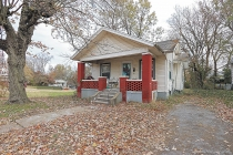 Real Estate Photo of MLS 19082188 908 Sprigg Street, Cape Girardeau MO