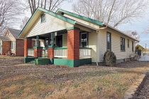 Real Estate Photo of MLS 19087383 721 Warren Street, Farmington MO
