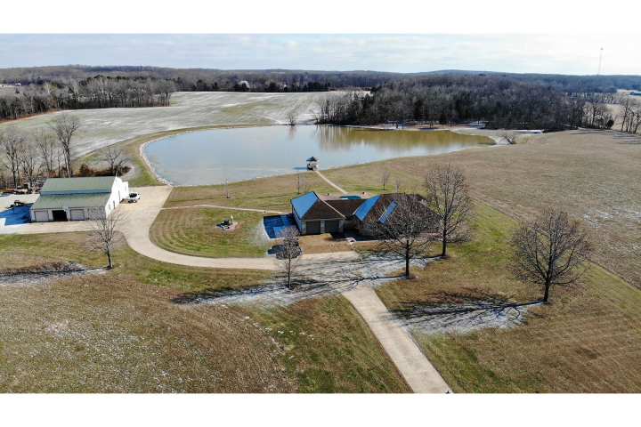 Real Estate Photo of MLS 20004062 2568 Watson Road, Park Hills MO