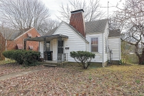 Real Estate Photo of MLS 20004516 1311 Cousin Street, Cape Girardeau MO