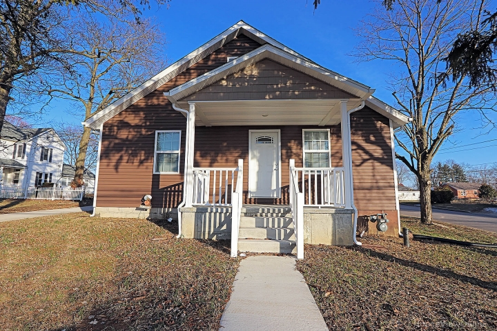 Real Estate Photo of MLS 20004833 1000 Washington Street, Farmington MO