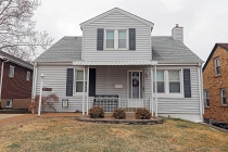 Real Estate Photo of MLS 20005631 8519 Rosemary Ave, St Louis MO