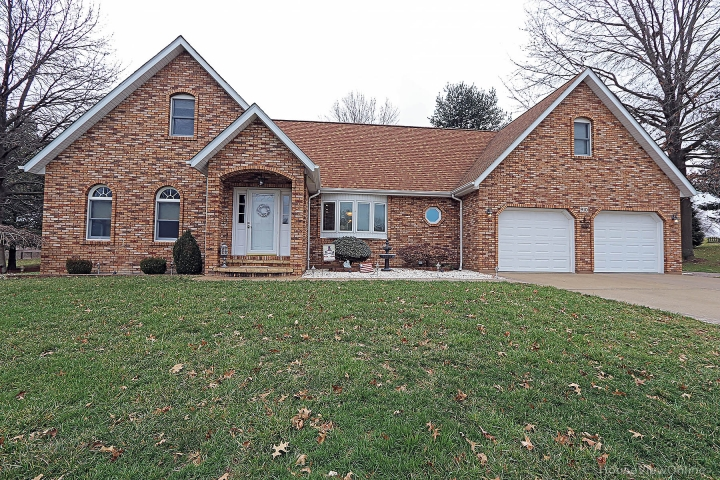 Real Estate Photo of MLS 20006724 910 Parkview Drive, Perryville MO