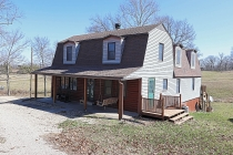 Real Estate Photo of MLS 20008229 335 County Road 369, Jackson MO