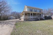 Real Estate Photo of MLS 20014535 601 Washington Street, Farmington MO