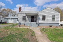 Real Estate Photo of MLS 20015776 2308 North Street, Scott City MO