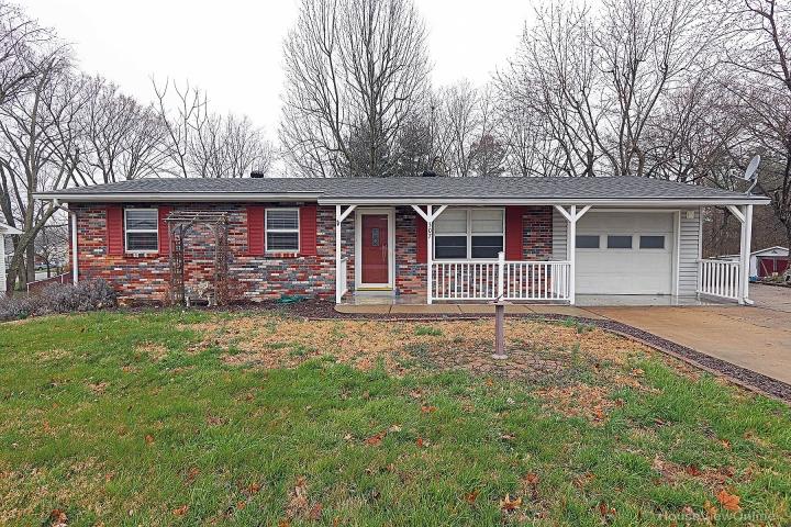 Real Estate Photo of MLS 20016629 307 Shawnee Blvd, Jackson MO