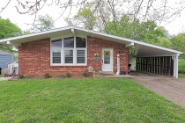 Real Estate Photo of MLS 20025158 732 Highland Drive, Jackson MO