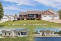 Real Estate Photo of MLS 20025683 240 Kingwood Drive, Farmington MO