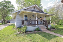 Real Estate Photo of MLS 20026957 310 5th Street, Park Hills MO