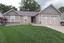Real Estate Photo of MLS 20033886 351 Cherry Creek Lane, Farmington MO