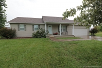 Real Estate Photo of MLS 203 203 Melissa, Sikeston MO
