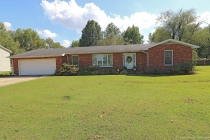Real Estate Photo of MLS 28147 611 Cedar Street, Bertrand MO