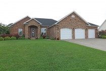 Real Estate Photo of MLS 28159 1209 Northfield Court, Sikeston MO